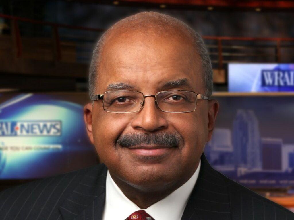 image of Dr. Allen Mask
