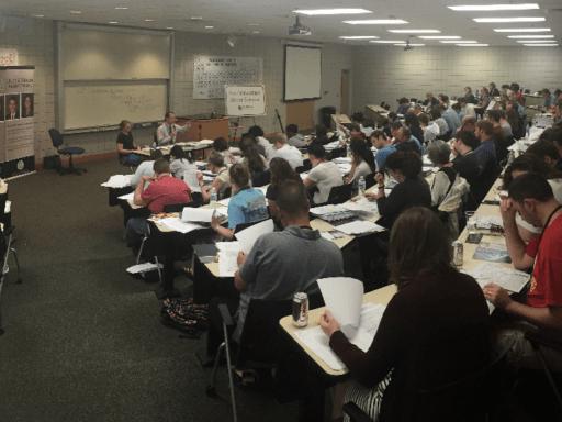 southeastern trust school lecture