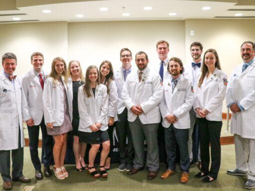 Medicine | Campbell University