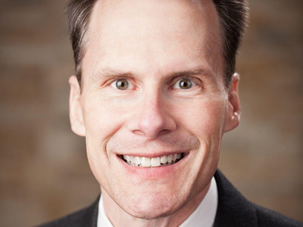 Photo of Campbell Law School Professor Matt Sawchak