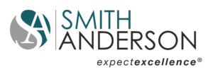 Photo of Smith Anderson law firm logo