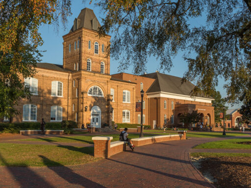 image of Kivett Hall