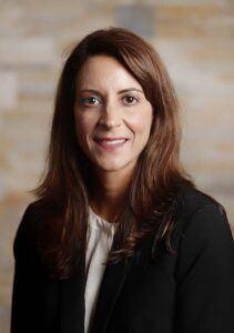 Photo of Professor Suzanna Geiser