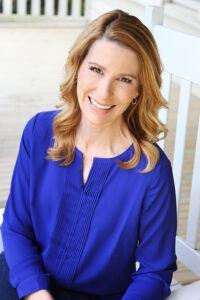 Photo of Kristin Cooper