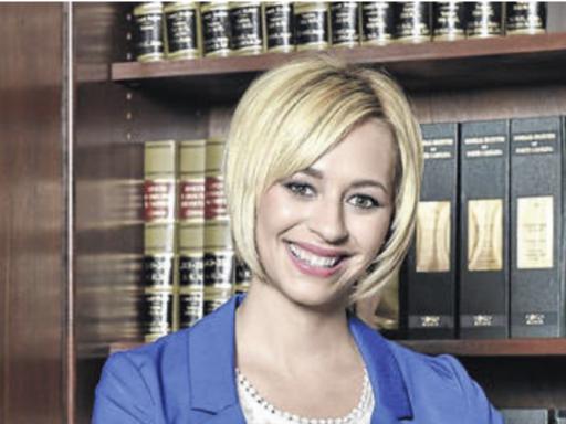 Photo Judge Chavis McIntyre '13