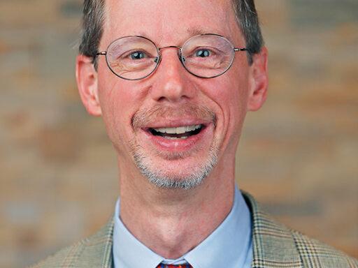 Photo of Law Professor Tim Zinnecker