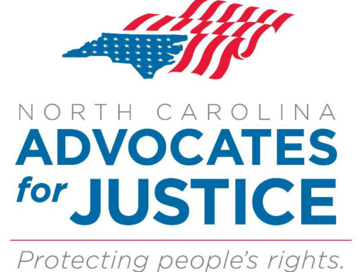 Photo of NCAJ logo