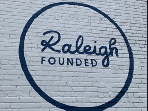 Photo of Raleigh Founded