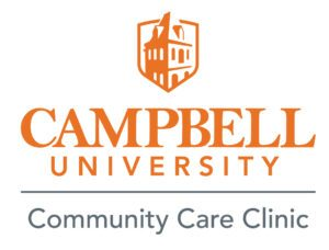 Campbell University Community Care Clinic logo