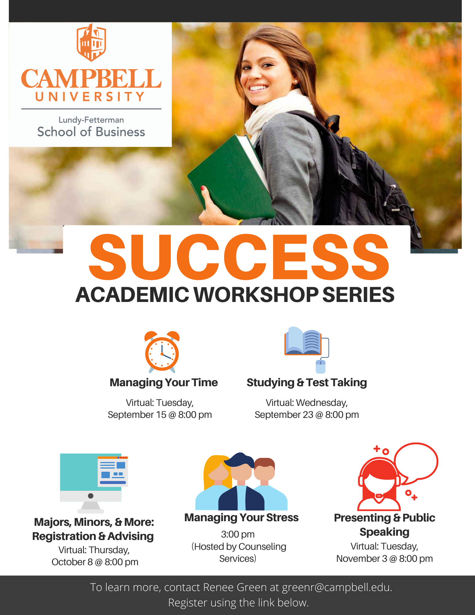 image of success series