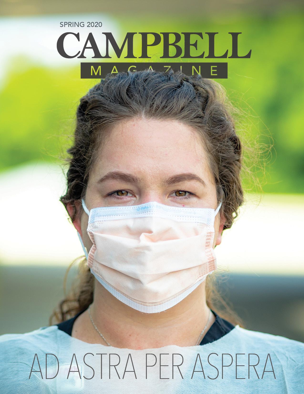 Campbell Magazine Digital Edition