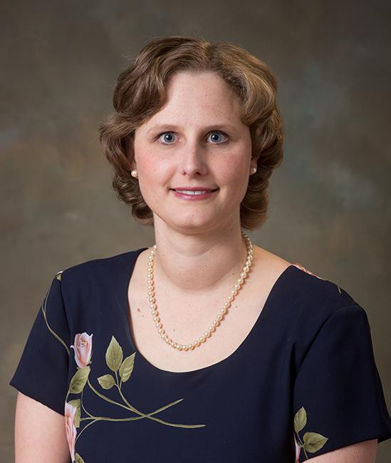 Melanie W Pound Directory Campbell University