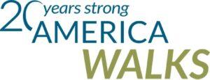 america walks
