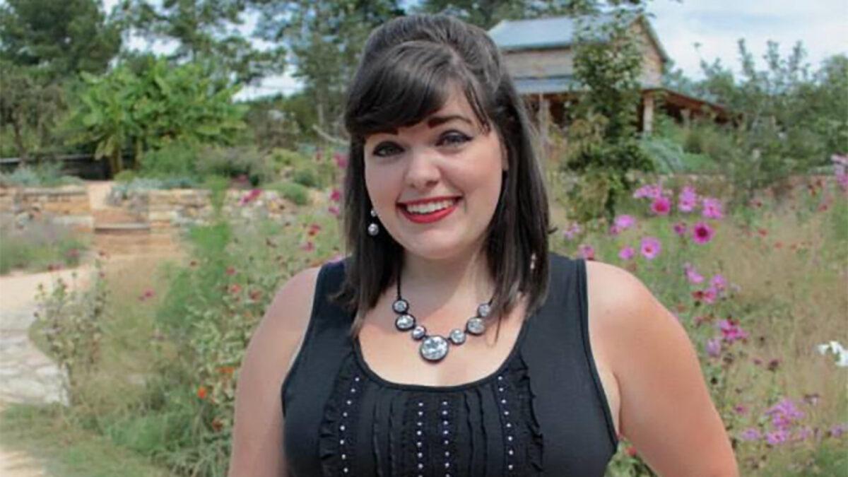 Lauren Dawood