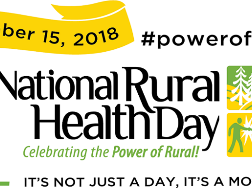 National Rural Health Dat Banner