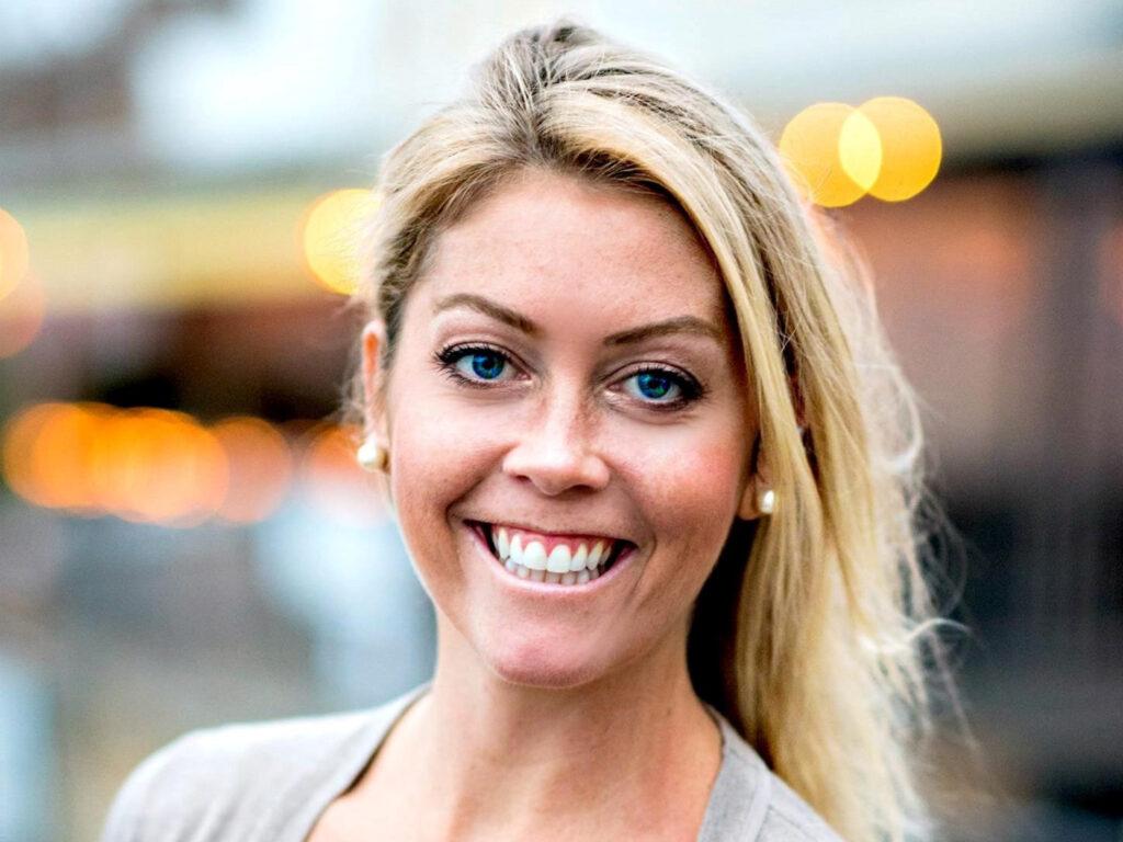 Kristina Wolfe Figureroa