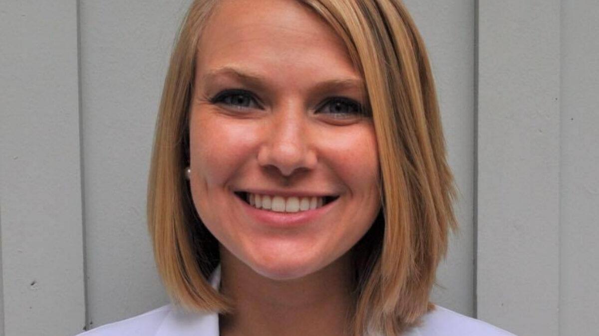 Pharmacist Shannon Brown