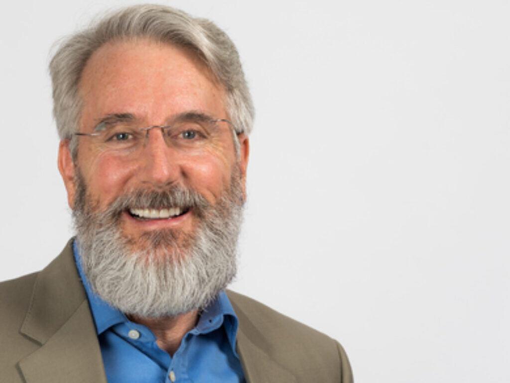Photo of Mark Scruggs