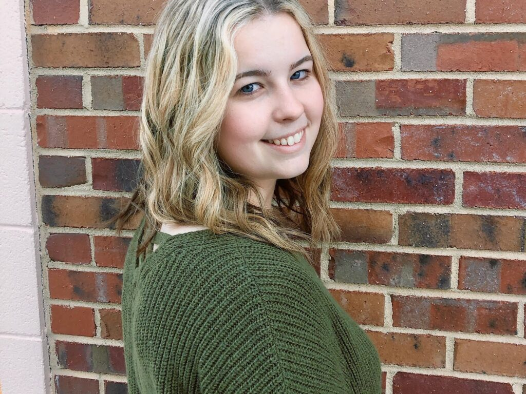 Megan Sabatino, '19