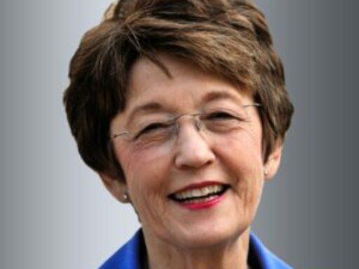 Photo of Elaine Marshall