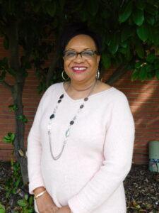 image of Faye Thompson