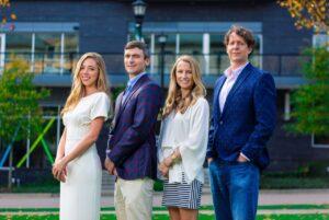 Photo of the Brady Boyette firm members