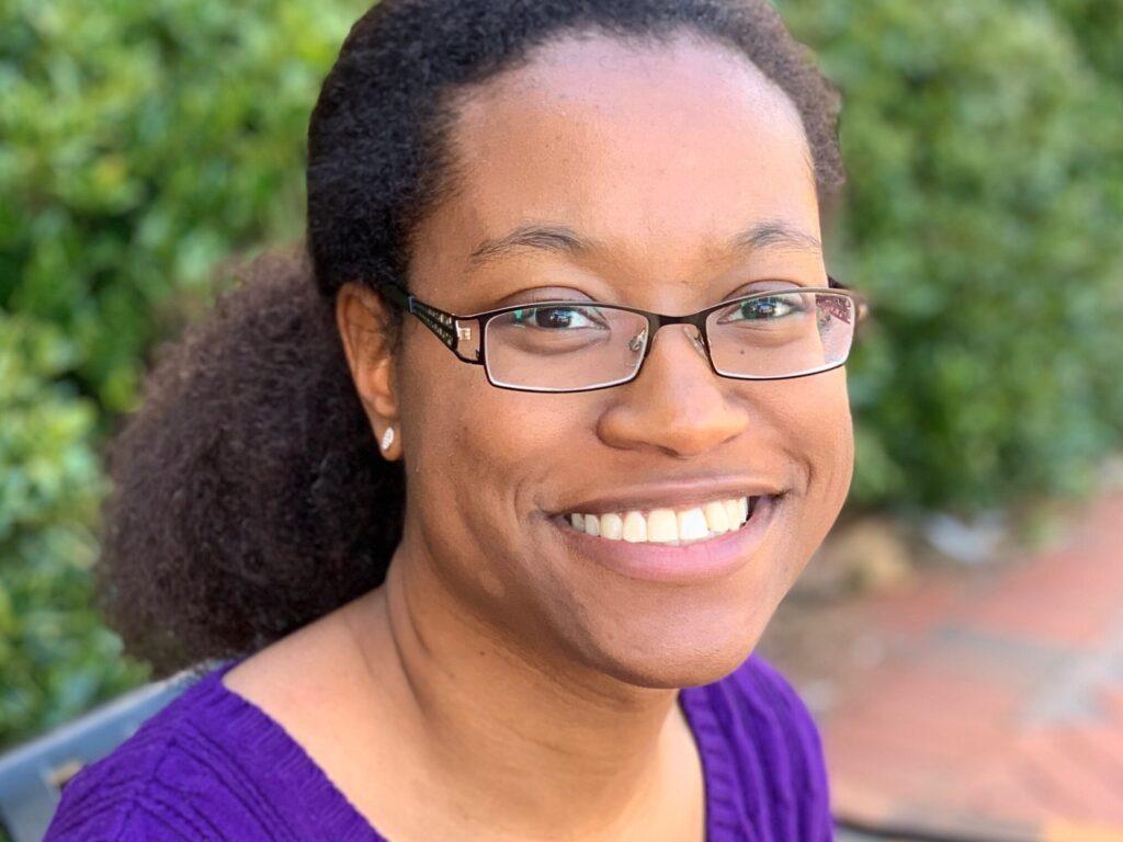 image of Maya Palmer