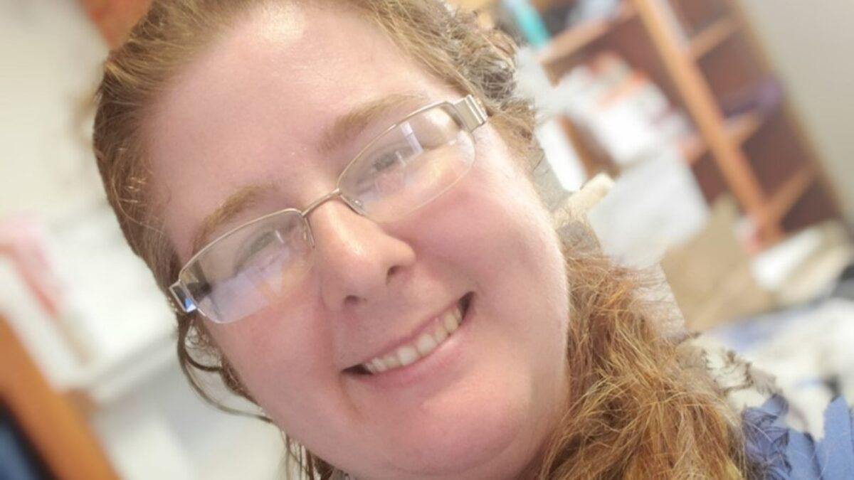 image of Stephanie Twist