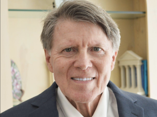 Photo of James A. Nelson '80