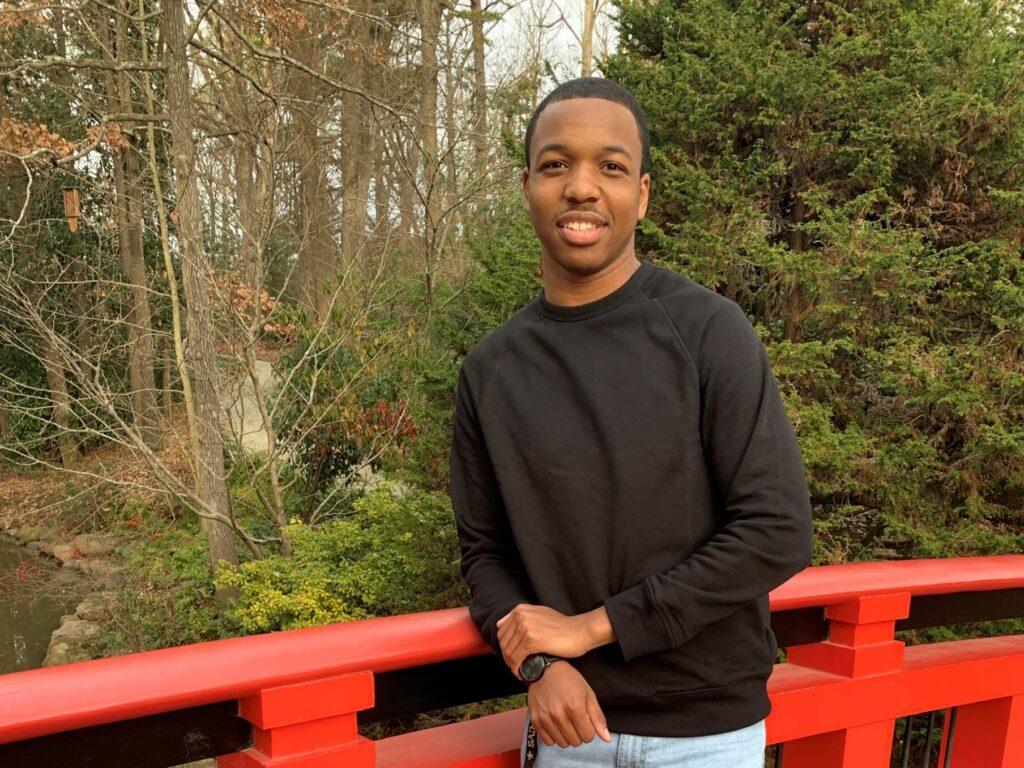 CPHS Student Holden Cox