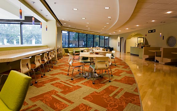 Student Commons