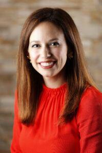 Photo of Megan West Sherron